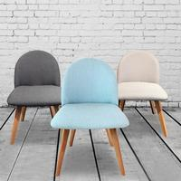 Company Enterprise Office Chair Dining Room Stool Italian Pasta Beef Noodles Chair