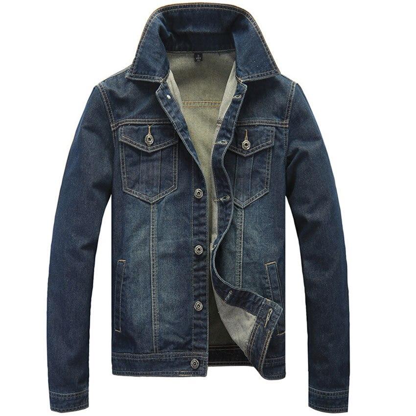 Denim Duffle Coat Promotion-Shop for Promotional Denim Duffle Coat ...