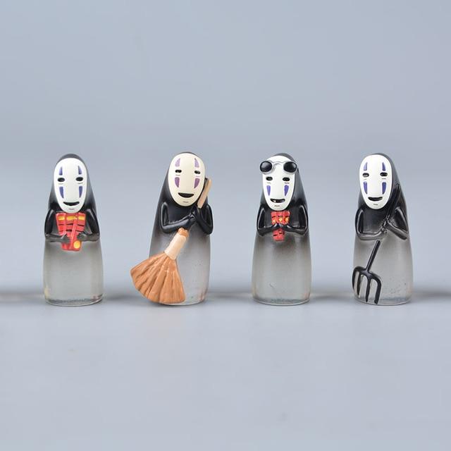 Фигурки Безликого Унесенные призраками 2