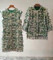 2018 классические ткани женские на осень зиму куртка элегантный jaqueta feminina Большие размеры roupas feminina XS 5XL 6XL chamarras де mujer
