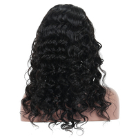 180% Density Pre Plucked Full Lace Human Hair Wigs With Baby Hair Brazilian Remy Glueless Full Lace Wigs For Women You May