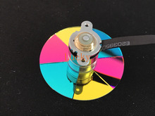 Free Shipping ! NEW Projector Color wheel For Mitsubishi HC3000/HC4000/HC1500/HC3200 Color Wheel