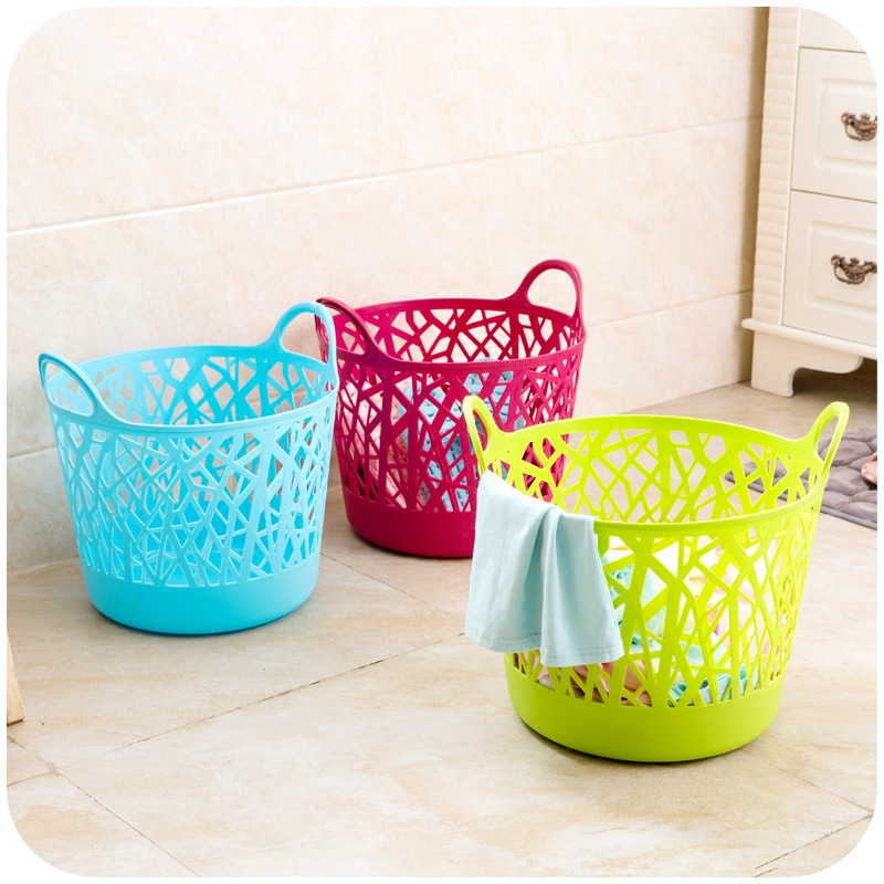 Online Buy Wholesale laundry basket plastic from China ...