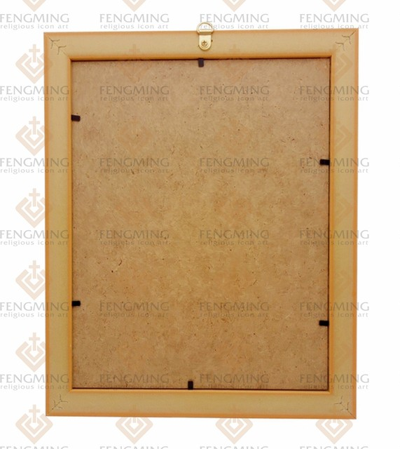 Online Shop 2017 Discount Platic Frame Orthodox Icons Picture Frame