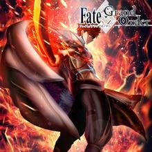 купить 2019 Hot Game Fate Grand Order FGO Sengo Muramasa Dress Man Suits Cosplay Custom Made Costume по цене 8844.08 рублей