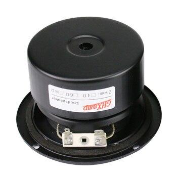 3 inch Woofer Speaker 8 ohm 25W 2pcs 4