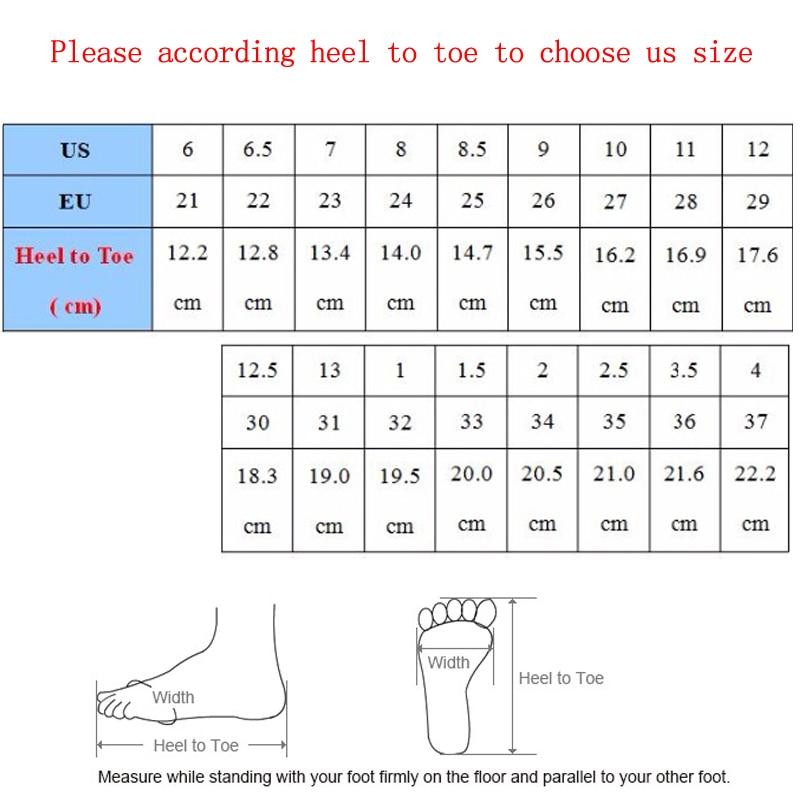 Novi visoke kvalitete od prave kože dječak djevojka čizme 21-37 - Dječja obuća - Foto 4