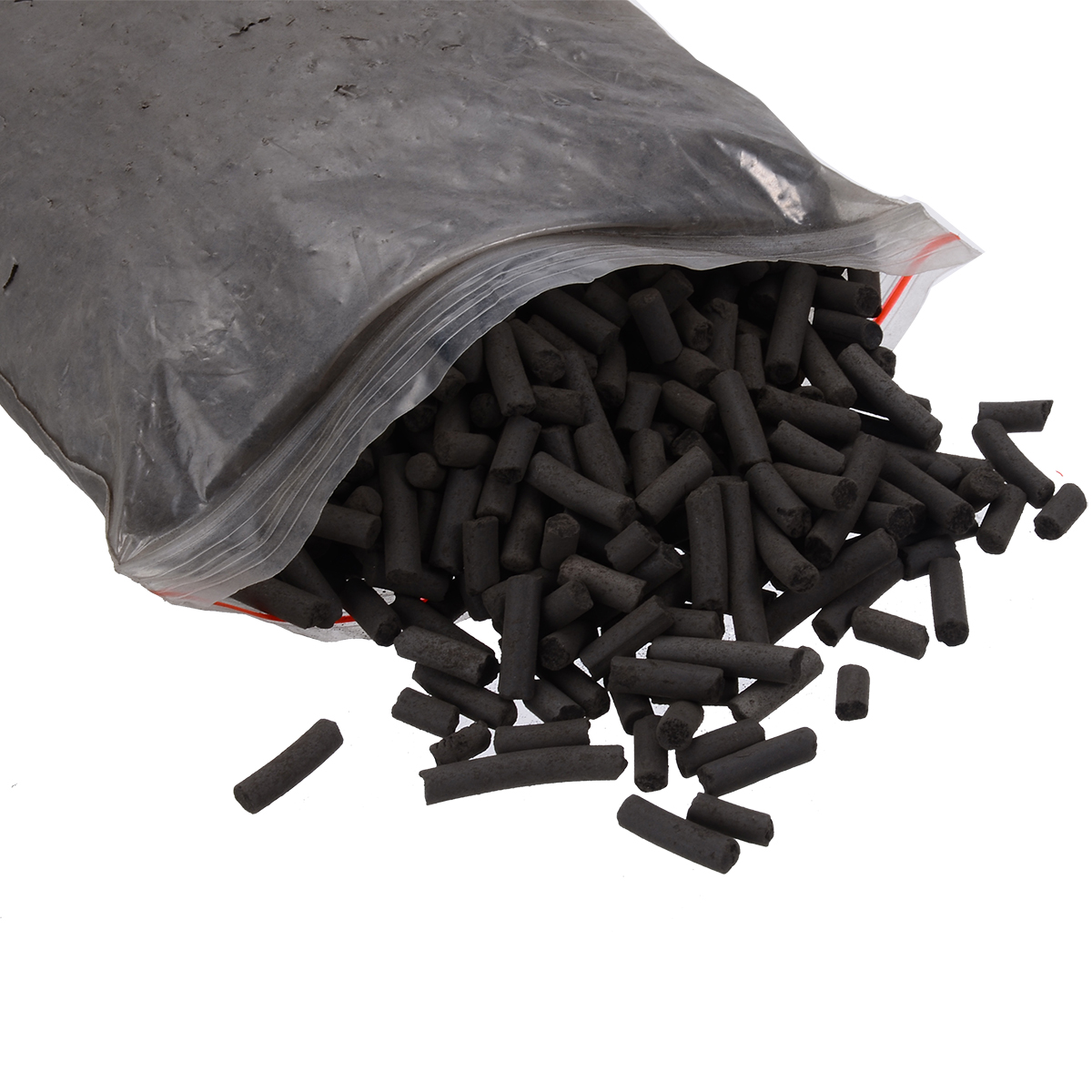 The Activated Carbon Filter Material Activated Charcoal Carbon 500g For Aquarium Fish Tank Water Purification Filter