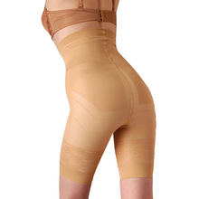 CIVS-0056 high waist shaping panties breathable body shaper control shorts shaping panties slimming tummy underwear trainer