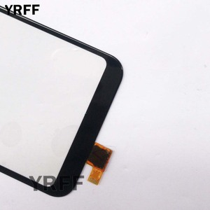 Image 5 - Mobile Touch Screen For Cubot R15 Touch Screen Perfect Repair Parts Touch Sensor Digitizer Panel Front Glass 3M Glue Wipes