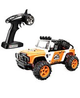 BG1511 Mini RC Buggy 1/22 Scale 25MPH High Speed RC Car 2.4GHz 4WD Desert Buggy Ready To Race