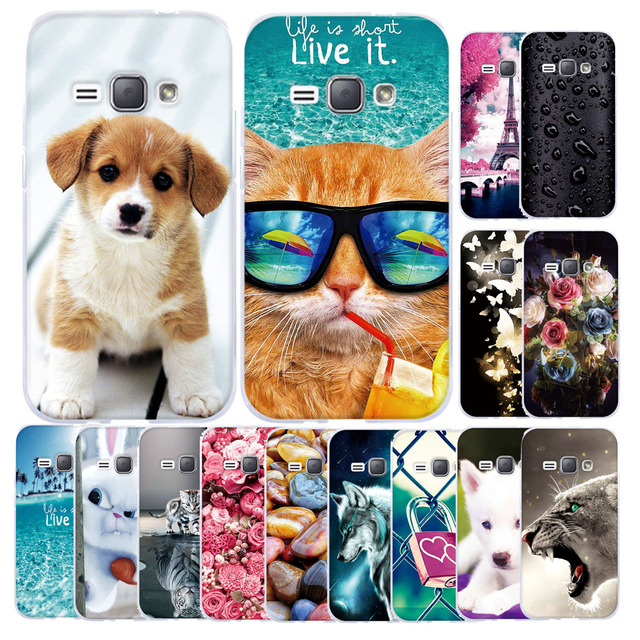 For Samsung Galaxy j1 J3 J5 j7 2016 Case for Samsung Galaxy J2 J1 Mini Prime Case Silicon for Samsung j1 2016 j5 2016 j7 J1Mini