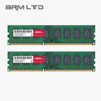 ARM Ltd Ram DDR3 4GB 1333 MHz Desktop Memory 240pin 1 5V CL9 11sell 2GB 8GB