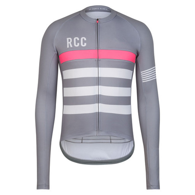ed50d2ef9 2018 Top Jacket rcc team cycling Jersey aero winter Hot wool fabric SUISSE  Bicycle ciclismo enduro Club high qualit customizatio