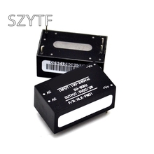 1pcs/lot HLK-PM01 AC-DC 220V to 5V mini power supply module,