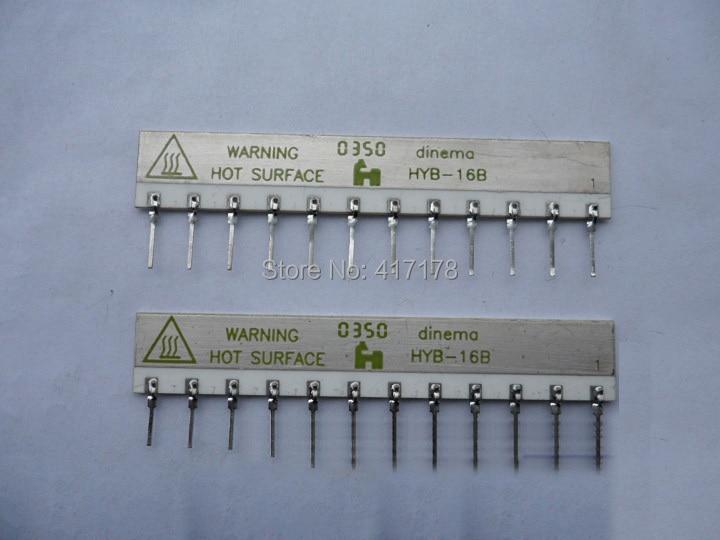 Lonati Goal L304  L462 L454 Hosiery Machine Use Needles Selector Board HYB-16B