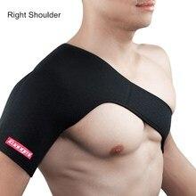 Shoulder Prevention Wrap Cuff