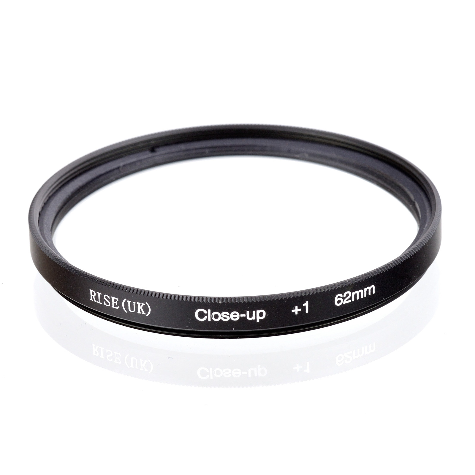 NAIK UK 62mm Makro Close Up 1 Lens Filter untuk Nikon Canon SLR Kamera DSLR gratis Pengiriman