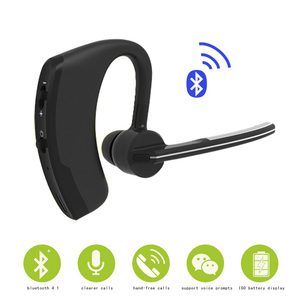Wireless Bluetooth Headset Han