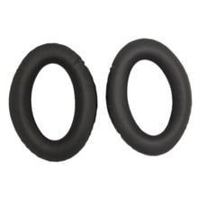 Earphone Equipment 1 Pair For Sennheiser PXC450 PXC350 HD380 Headphone Snug Earpads Ear Cushion Pad Cowl