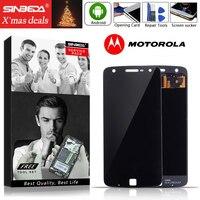 5.5 LCD Display For Motorola Moto Z Play LCD Display Touch Screen Replacement For MOTO Z Play LCD Display XT1635 LCD Display #