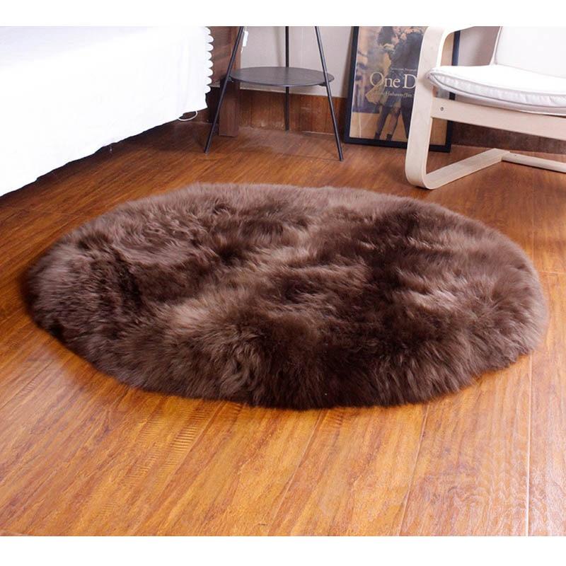 Australian sheepskin rugs