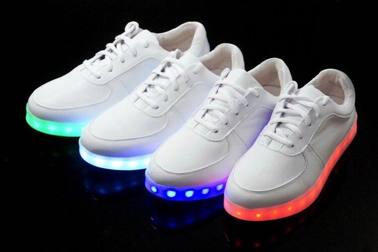 Sneakers Met Licht : Ad bde d ad schoenen nike licht nike afg qr