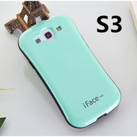 Dropproof Case For Samsung Galaxy S3 Shockproof Cover For Galaxy S3 I9300 Case Anti Knock Shell