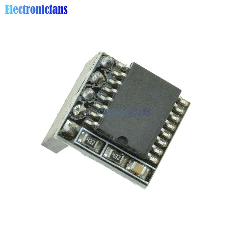 5X DIY DS3231 Precision RTC Clock-Speichermodul für Arduino Raspberry Pi  RCS