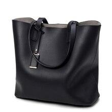 Mujeres de lujo del bolso famoso diseñador de marcas de alta calidad messengerbags hombro de las señoras del bolso de gran capacidad de Asas Casual sac femme