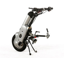 Hot new outdoor all terrain lightweight mobility and portable  sports 400w motoriized wheelchair electric assist