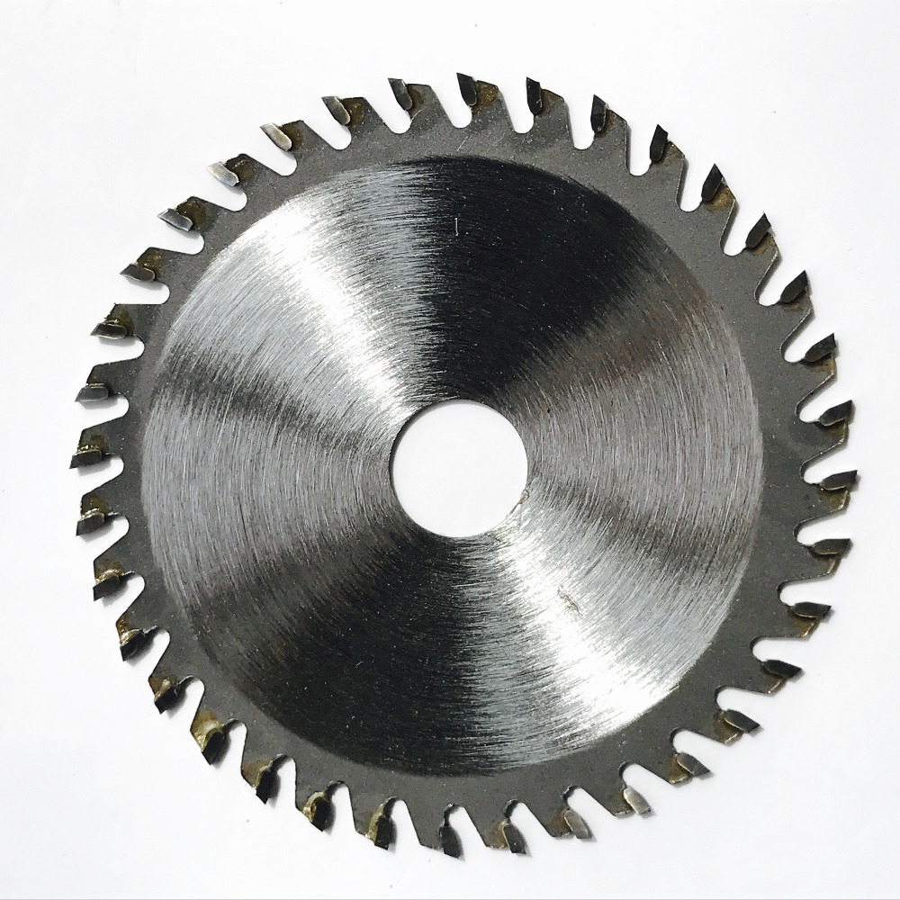 Free Shipping Of 1pc TCT Saw Blades 85mm*10/15mm*24/36T For Matching Most Brands Osillating Tools Renovator Tools Wood Cutting