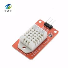 High Precision AM2302 DHT22 Digital Temperature   Humidity Sensor Module For