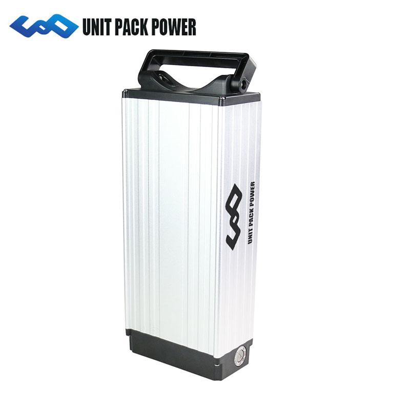 Electric rack battery 52V 18Ah 17.5ah ebike lithium ion battery Pack 750w 1000w 1500w Electric bicycle motor kit batteriaElectric rack battery 52V 18Ah 17.5ah ebike lithium ion battery Pack 750w 1000w 1500w Electric bicycle motor kit batteria