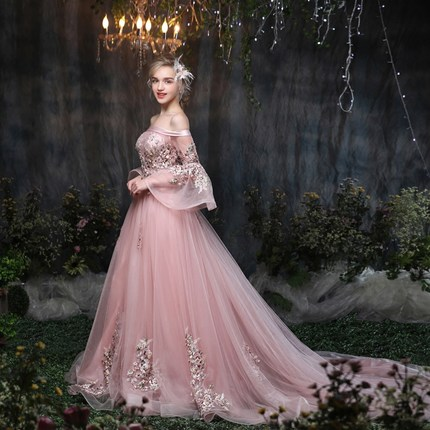 18th century rococo queen ball gownprincess long medieval