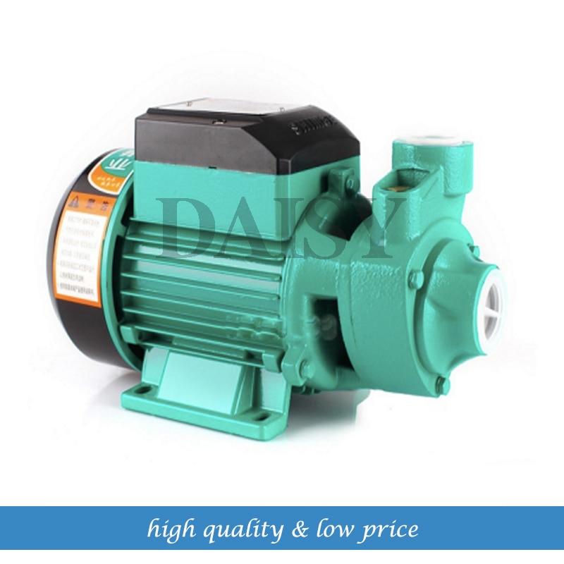 Long Running 0.5HP QB60 Electric Clean Water Pump Gardening FREE SHIPPING