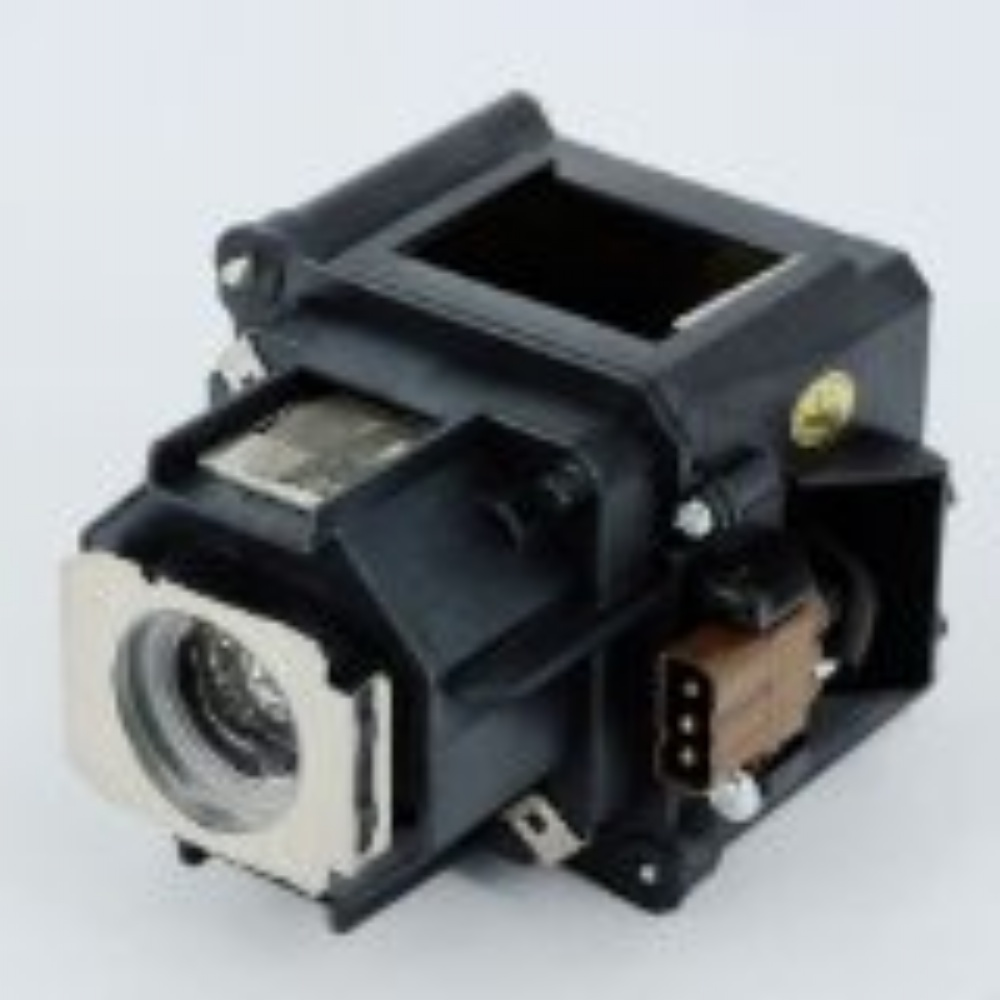 Replacement Original Projector ELPLP46 Lamp For Epson EB-G5200W, EB-G5300 Projectors(275W) happybate elplp46 projector replacement lamp for eb 500kg powerlite pro g5350nl eb g5200 eb g5350 eb g5300 eb g5200w