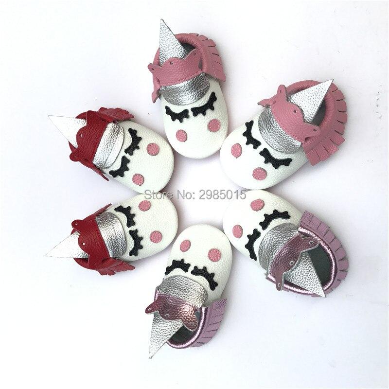 wyprzedaż alibaba handmade custom cute baby boy and girls party - Buty dziecięce - Zdjęcie 5