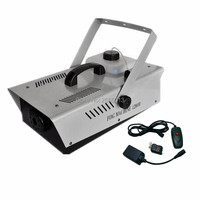 Высокое качество 1200 Вт туман машины 1200 Вт дым машина этап специальные эффекты DJ оборудование для дома Вечерние/Свадебные/ новогодних меропр