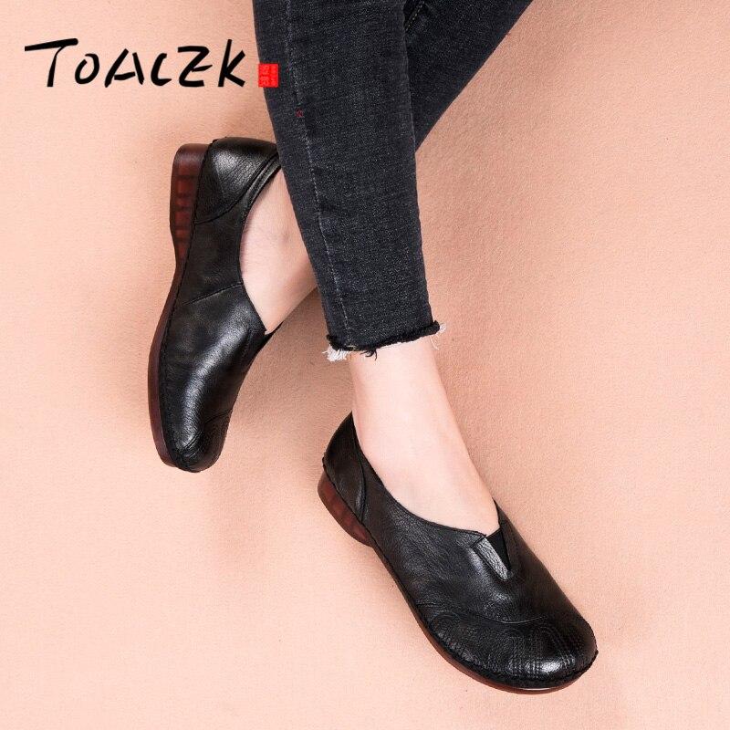 TOACEK shoes, discount single