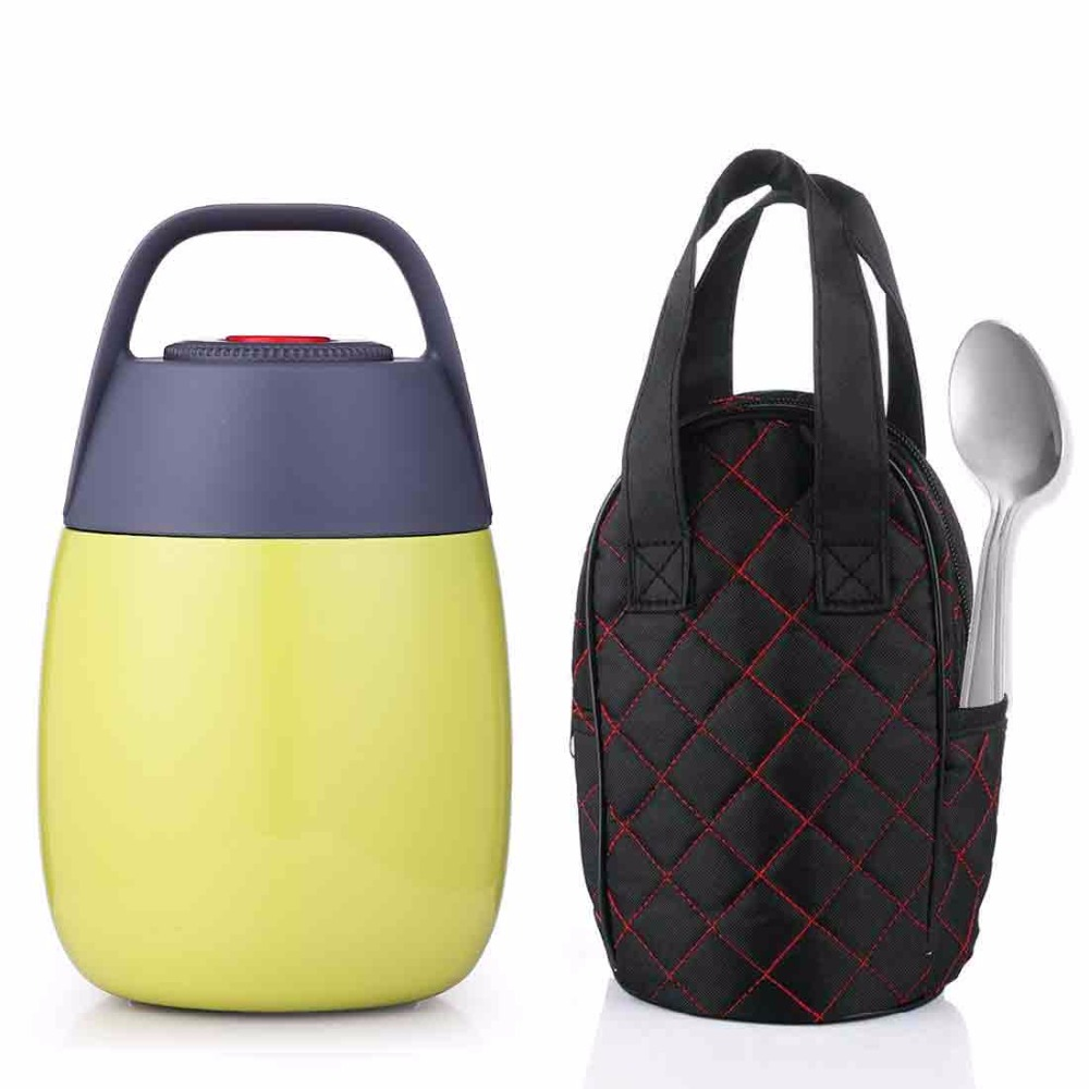 Insulated Food Bag Baby