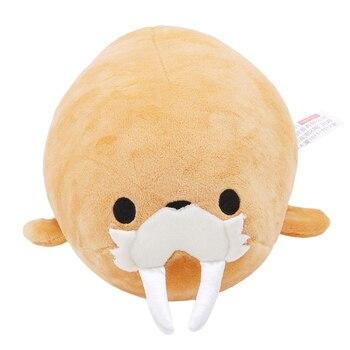 화이트 판매 walruses 펭귄 플러시 장난감 오션 얼라이언스 거품 입자 어린이 인형 좋은 크리스마스 선물 아이 선물