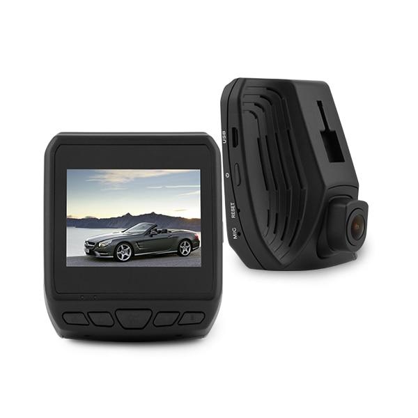 vehicle DAB211 Ambarella A12 Dash Cam FULL HD 1440P 30fps Car DVR Camera 2.3 LCD Video Recorder G-sensor ADAS GPS Optional H35 ambarella a12 chipset car gps dvr recorder
