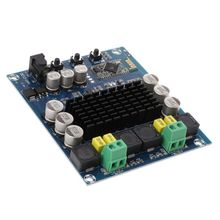 Dual Channel 2x120W TPA3116D2 Stereo Bluetooth XH-M548 Digital Audio Receiver Amplifier Board Module
