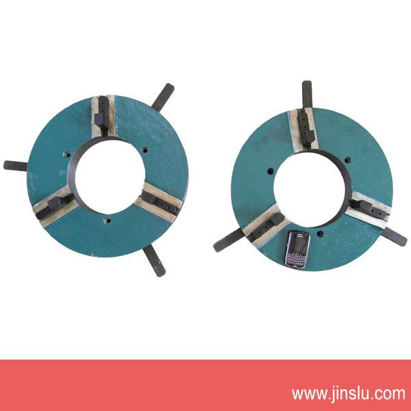 12 Inch 3 Jaw Self centering WP 300A WP 300 WP 300 300mm Welding Table Chuck