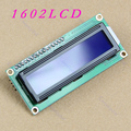 TWI Interface de 1602 Caracteres LCD Display Module Azul IIC I2C Serial SPI