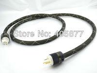 2M VDH M.C Austrian power cable hifi AU mains power cord China standard AC Power HIFI