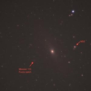 Image 5 - Svbony 50ミリメートルガイドスコープファインダーccdイメージガイドスコープw/ブラケット1.25 ダブルヘリカル接眼天文学単眼telesc