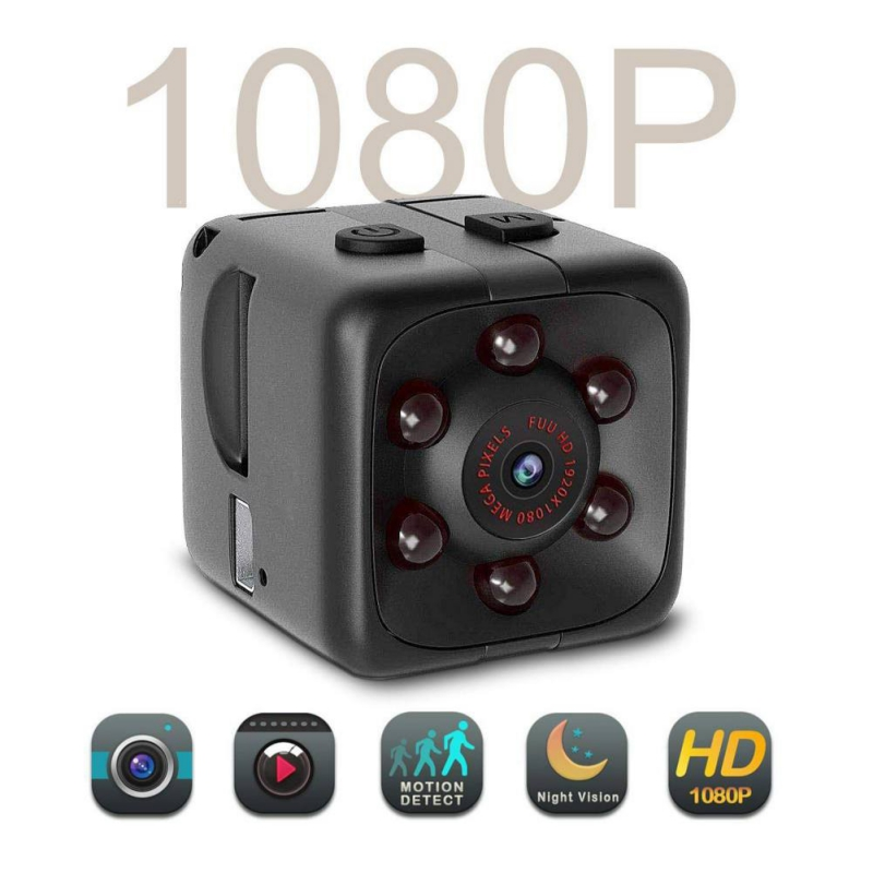Vehicle Electronics & Gps Car Camera Hd 1080p Digital Sport Voice Recorder Night Camcorder Cam Micro Video Parts & Accessories