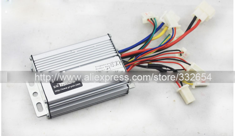 1000W 36V DC Brush Motor Controller E-bike electric bicycle Speed Control free shipping 500w 36v dc brush motor controller e bike electric bicycle speed control